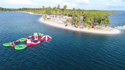 WA 081378088585 Experience Adventure Ranoh Island, Newly Opened Beach Attraction in Batam