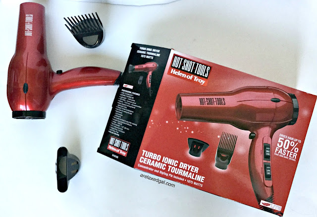 What to look for in a good blow dryer | arelaxedgal.com