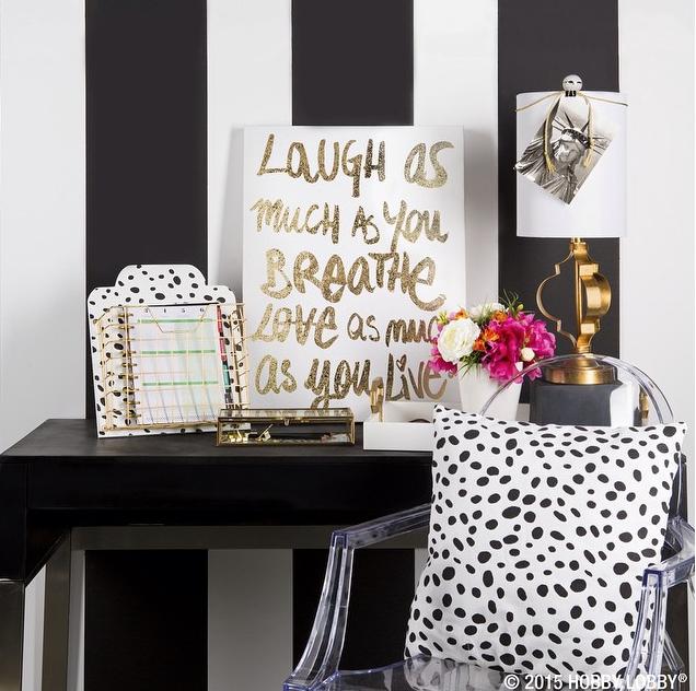 Tracy's Notebook Of Style: Hobby Lobby 30+ Store Pics: New