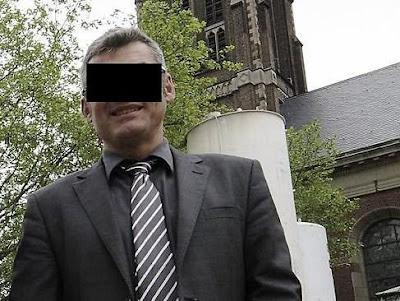 Geheimagent enttarnt: Porno-Islamist aus Tönisvorst stand auf Militärschlüpfer