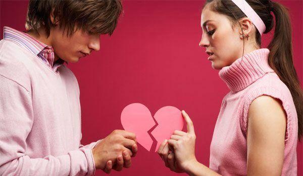 Cara  Move On Dalam Semenit Dari Mantan [Bekas] Pacar, Istri, Atau Suami