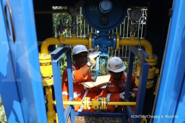Harga gas mahal, banyak pabrik memilih tutup