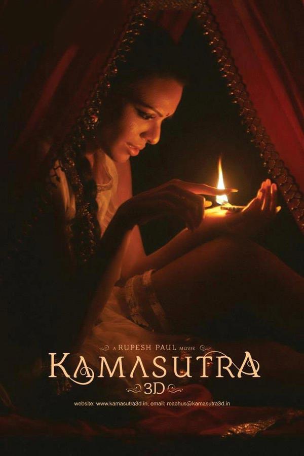 Kamasutra 3D ft Sherlyn Chopra Uncut and Uncensored [18+]