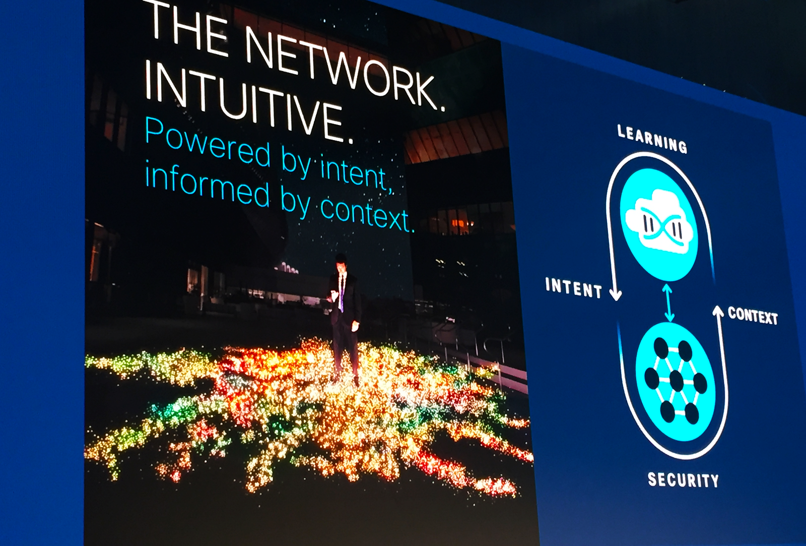 Cisco's Intent-based Networking Leverages Machine Learning