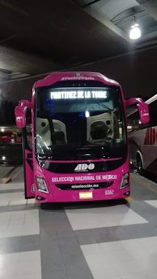ado rosa