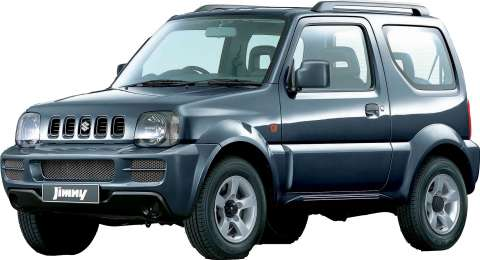 suzuki suzuki jimny. Black Bedroom Furniture Sets. Home Design Ideas