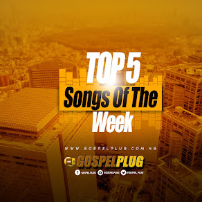 TOP 5 Songs of the Week!