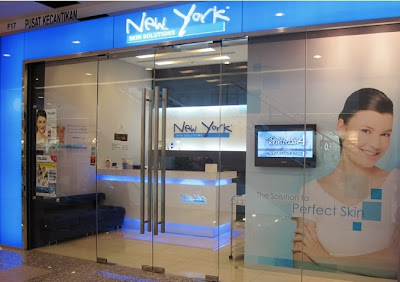 new york skin solutions malaysia, nyss branch, cawangan new york skin solutions