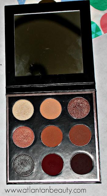 Makeup Geek MannyMUA Palette