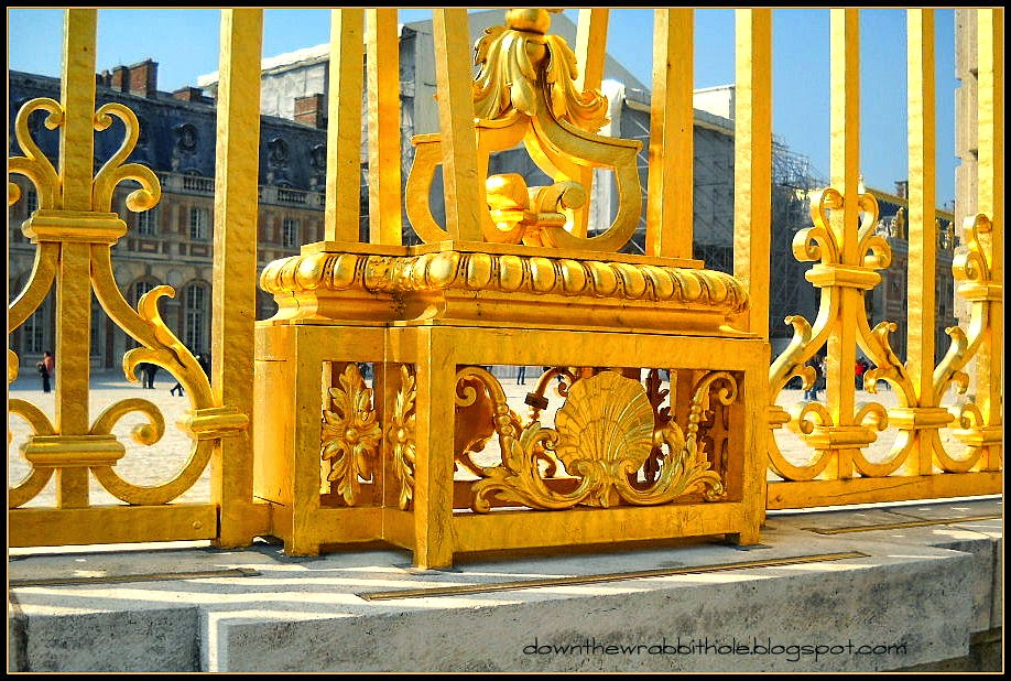 Palace of Versailles, things to see in Paris, Paris tourist attractions