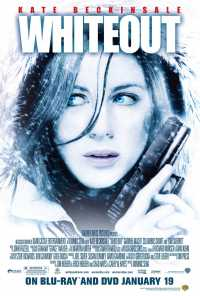 Whiteout (2009) Hindi Dubbed 300MB Full Movies Download BluRay