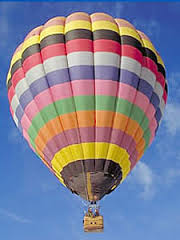 kisah balon udara yang menimpa listrik-1