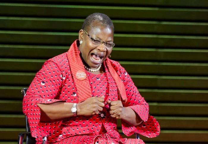South East Crisis: Stop being tribal leader, Ezekwesili tells Buhari