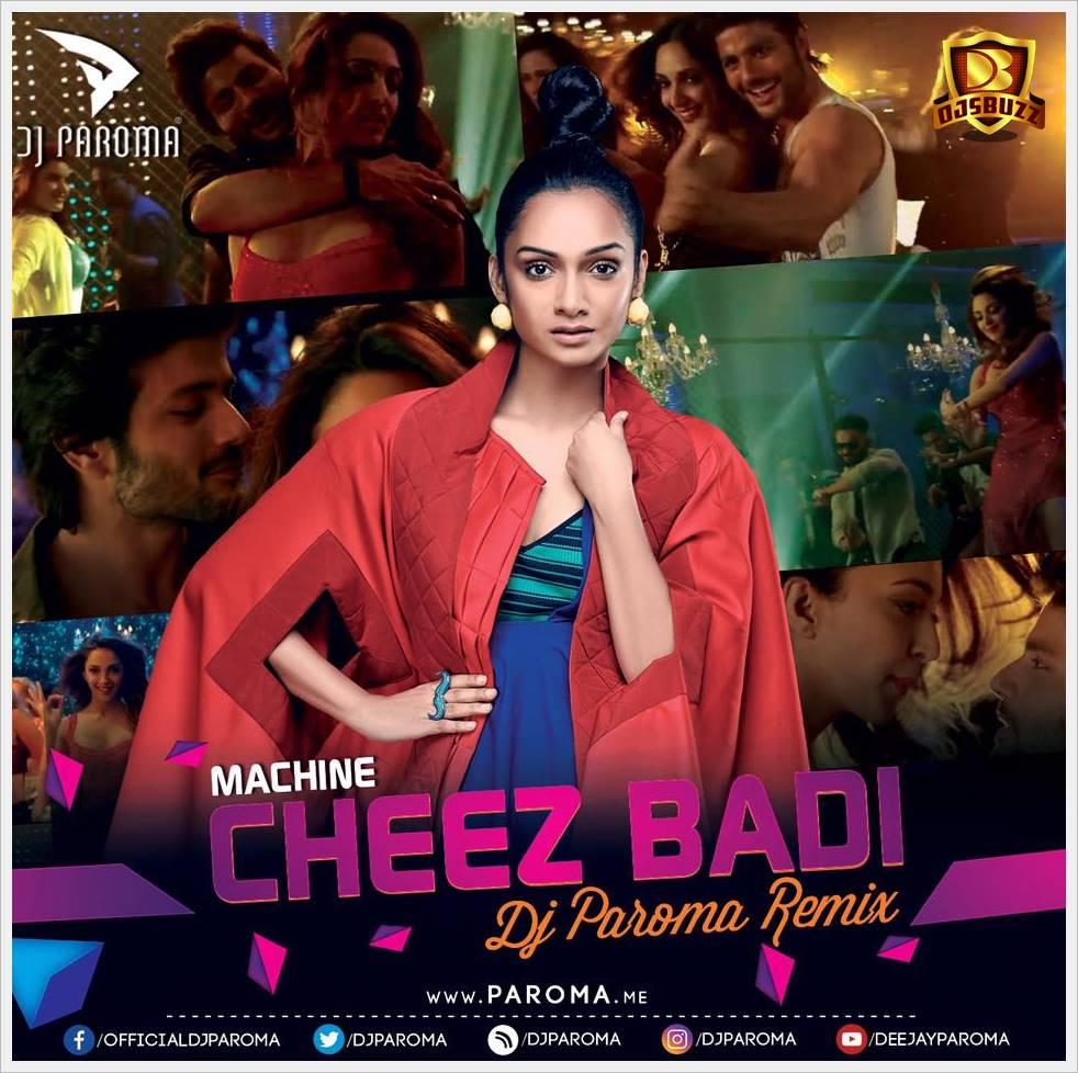 Tu Cheez Badi Download 2017: Tu Cheez Badi Hai Mast Mast (Machine)