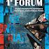Fórum de discussão e espetáculo teatral movimenta o cenário cultural de Senhor do Bonfim