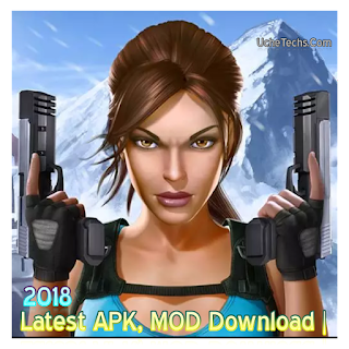 Download Lara Croft Relic Run MOD