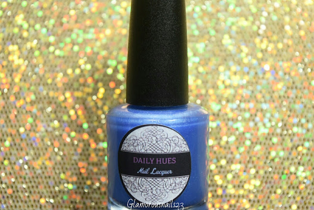 "Daily Hues Nail Lacquer ""Limited Edition #11"""