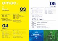 Horarios Emac Borriana 2017