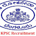 KPSC Recruitment 2017-18 for 1,058 First and Second Division Assistants @kpsc.kar.nic.in