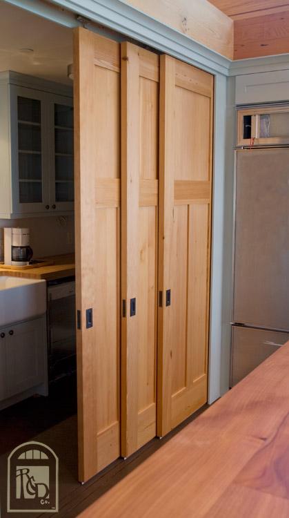 5 Alternative Door Designs For: The Different Types Of Doors