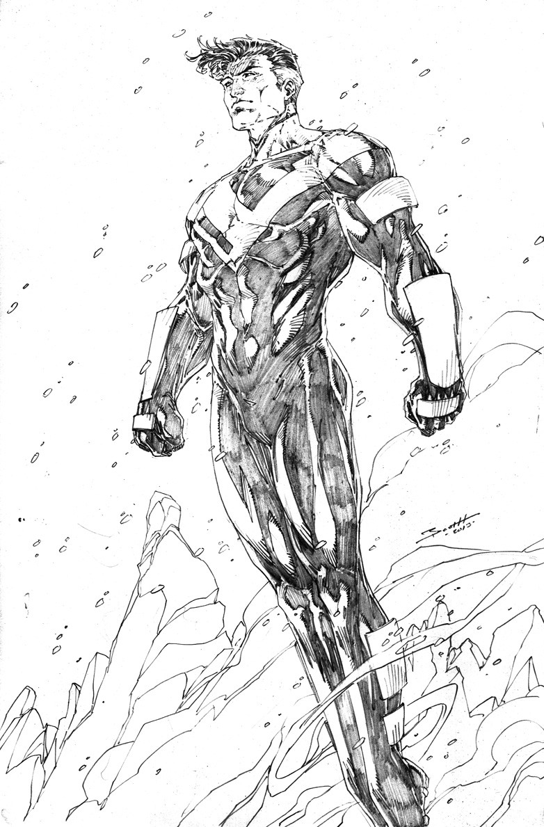 Demonpuppy's Wicked Awesome Art Blog: August 2013