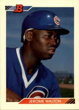 Vintage Cubs Cards 1992 Cubs Collection