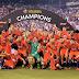 Chile, campeón de la Copa América Centenario en los penaltis
