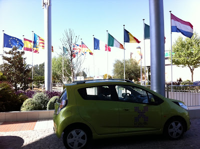 Más de 2.000 estudiantes portugueses visitan con xtravel Calpe en la Costa Blanca, Mario Schumacher Blog