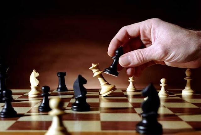 Έναρξη μαθημάτων από την Σκακιστική Ακαδημία Ναυπλίου