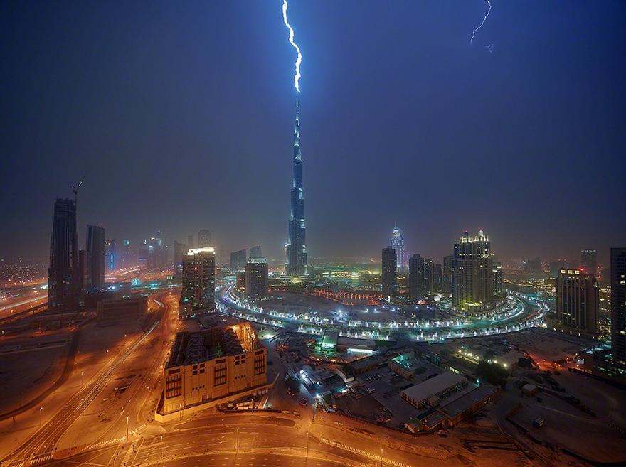 Wallpaper Batu Alam 3d Foto Foto Burj Khalifa Oleh Gerald Donovan Unikversiti