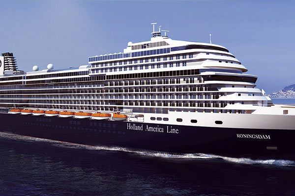 Holland America Cruises Offers Enriched Experiences