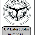 Latest Government and Private jobs in Uttar Pradesh 2017-2018 (7600 Opening Vacancies)