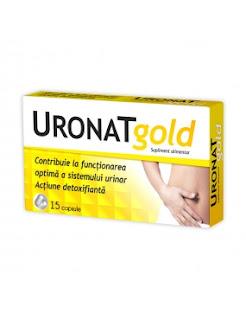 Uronatgold online