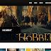 Moviez - Blogger template