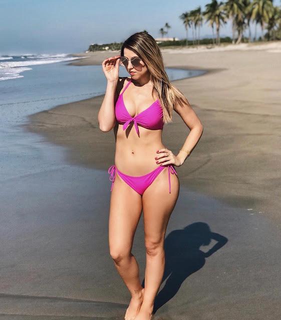 Paola Galina Sexy pack - 11
