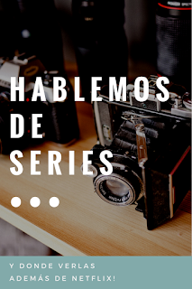 Series recomendadas en Argentina. www.soyunmix.com