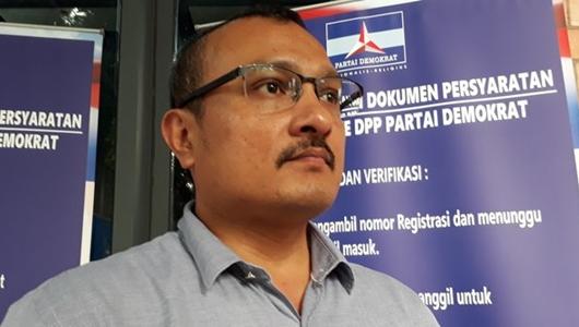 Demokrat Tinggalkan Koalisi Prabowo Diungkap Ferdinand Hutahaean, Simak Kronologisnya