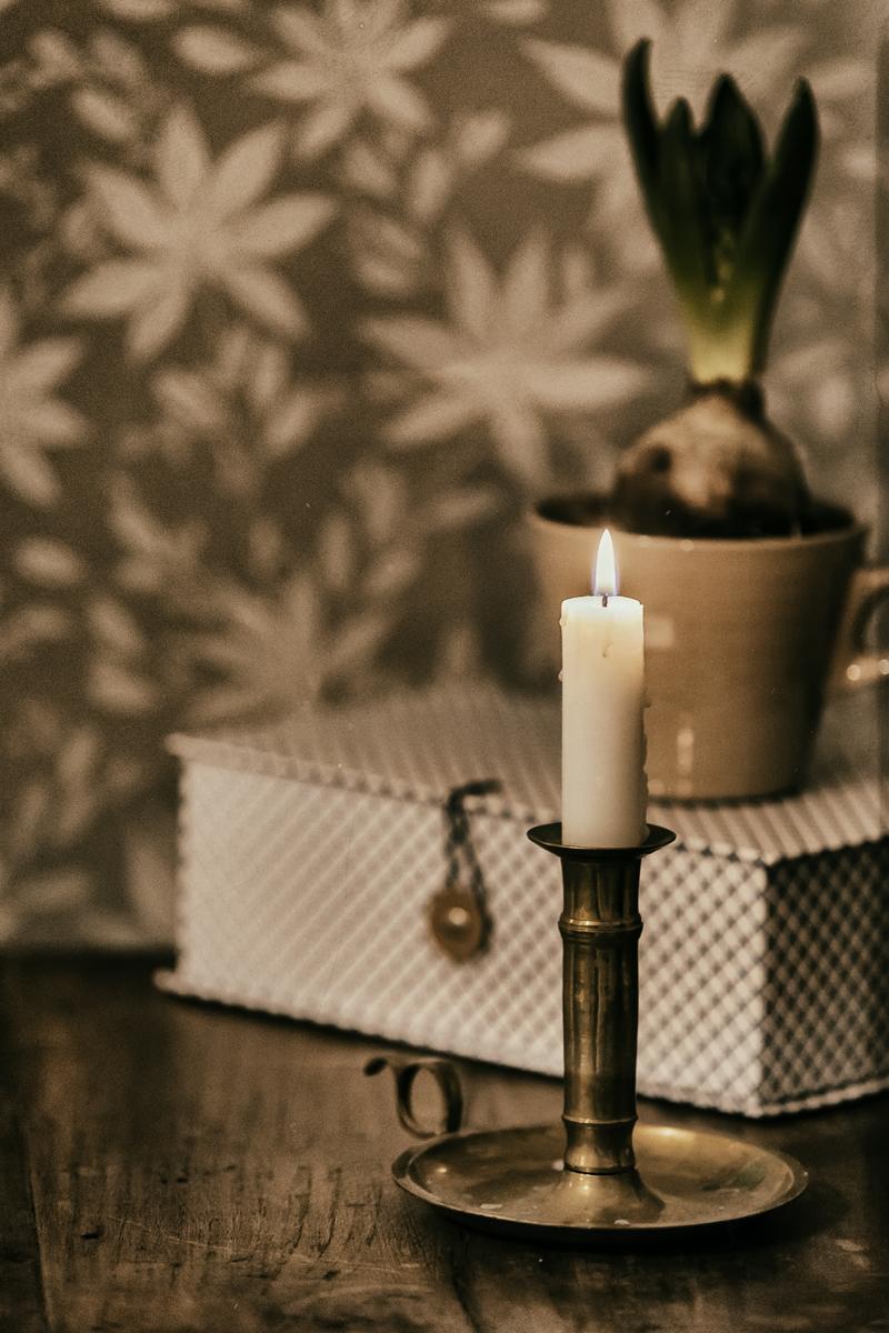 pikkujoulu, joulu, tunnelma, Visualaddict, Tiina H, blogi, Savonlinna, kynttilä