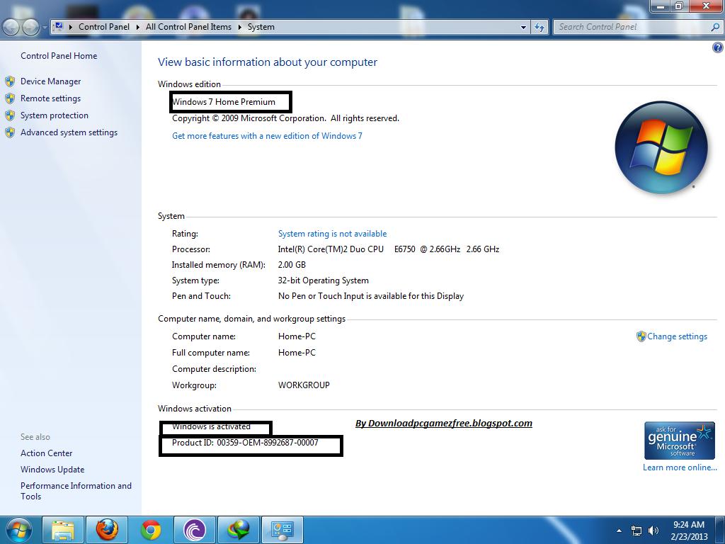 download windows activator