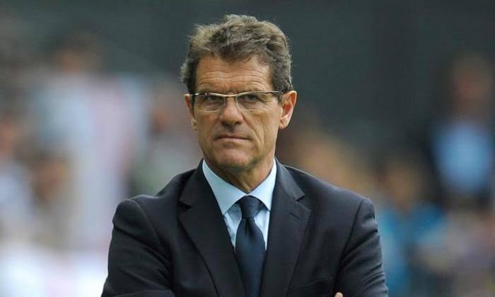 Giliran Fabio Capello yang Diserbu Michael Owen