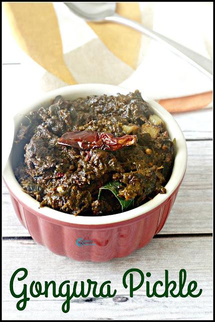 Gongura Pachadi | Gongura Pickle | Gongura Chutney Recipe