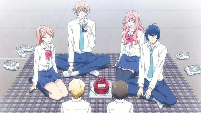 3D kanojo real girl season 2
