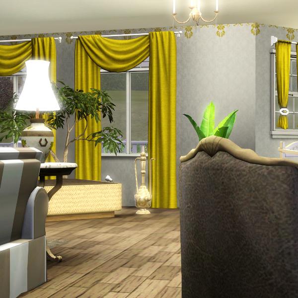 hoppel785 s kreationen haus arends im amerikanischen stil by hoppel785. Black Bedroom Furniture Sets. Home Design Ideas