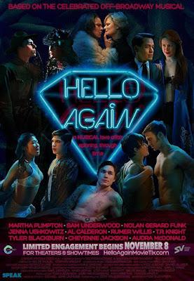 Hello Again 2017 Custom HD Sub