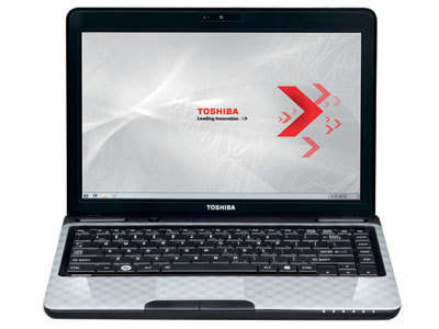 TOSHIBA SATELLITE L745 CONEXANT SOUND DRIVERS DOWNLOAD FREE