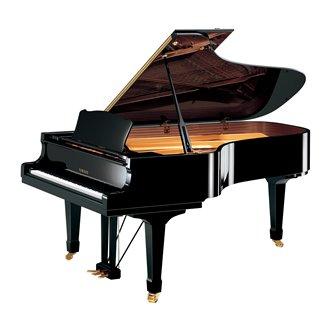 piano Yamaha C5A