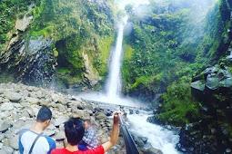 Curug Genting Blado, Wisata Air Terjun di Batang yang Patut Dikunjungi