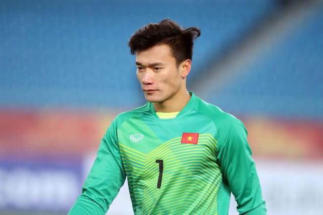 Tiến Dũng, Quang Hải khuynh đảo Đội hình xuất sắc nhất U23 châu Á 1