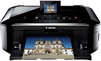 Canon MG5370 Driver Printer