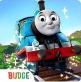 Game Android Thomas & Friends: Magic Tracks Download